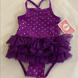 Other - Infant Swimsuit NWT